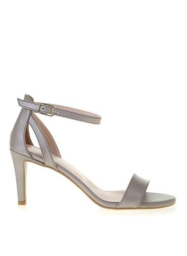 Fabrika Ayakkabı Gümüş